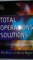 Total Operations Solutions, Basu And Wright