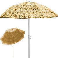 Зонт HAWAII для пляжа, сада и балкона