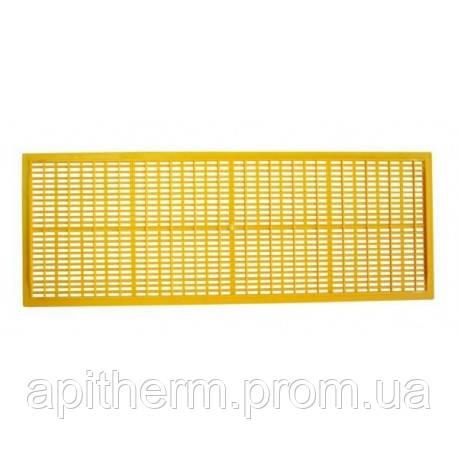 Сетка для отделения пыльцы широкая (148х403) Лысонь Польша