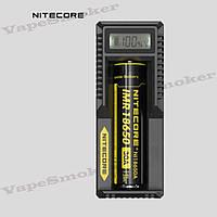 Nitecore UM10 LCD (1 слот)