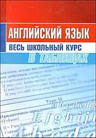 АНГЛИЙСКИЙ ЯЗЫК/Весь школьный курс в таблицах