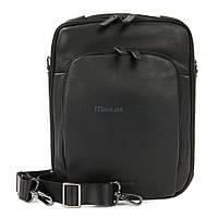 "Сумка для ноутбука Tucano 10"" One Premium shoulder bag/Black (BOPXS)"
