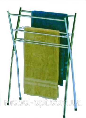 Держатель для полотенец напольный