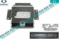 Электронный блок управления двигателем ( ЭБУ / ECU ) A6645408032 SsangYong KYRON