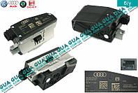 Электронный блок управления блокировки рулевой колонки ( руля ) 8K0905852D Audi A4 2004-2011, Audi A4 Allroad 2004-2011, Audi A5 2007-, Audi Q5 2008-,