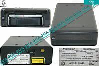 Проигрыватель CD / CD чейнджер  6025313990A Renault ESPACE III