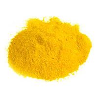 """Сухой пищевой краситель """"Желтый"""""""