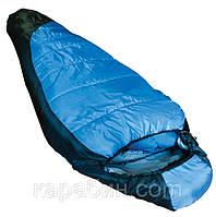 Спальный мешок-кокон Siberia 3000 Tramp, фото 1
