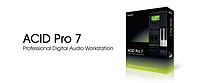 ACID Pro 7 (электронная версия)