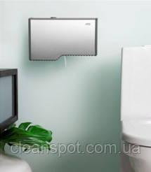 Диспенсер (держатель) туалетной бумаги Джамбо