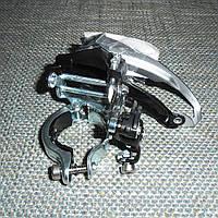 Переключатель скоростей Shimano Tourneu TX50 передний