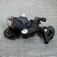 Переключатель задний Micro Shift Rd-M25L