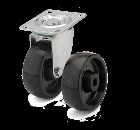 Термостойкая фенольная смола. Нагрузка 150 - 300 кг. t -40/+300С. Серия 70