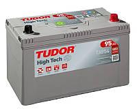 Аккумулятор Tudor ASIA HIGH-TECH 6CT-95 Аз TA955