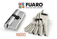 Цилиндр Fuaro R600/80 (35x45mm), фото 1