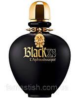 Парфюмированная вода женская Black XS L'Aphrodisiaque for Her Paco Rabanne (Пако Рабанн ) AAT