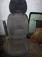 Сиденья перед. лев. Citroen Jumper III 06-14 (Ситроен Джампер), 8845WQ
