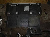 Б/У Ковер салона (Фургон) Citroen JUMPER 2 2006-2014 (Ситроен Джампер), 7572X7 (БУ-129130)