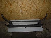 Усилитель бампера пер. (передняя траверcа) Citroen JUMPER 2 2006-2014 (Ситроен Джампер), 1606650880