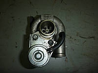 Турбина (2,2 HDI) Citroen Jumper III 06-14 (Ситроен Джампер), 4913105210