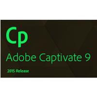 Adobe Captivate 9 English Multiple Platforms (лицензия) (Adobe Systems)