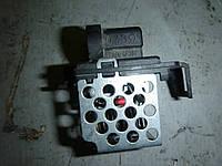 Резистор вентилятора охлаждения Renault Sandero 08-12 (Рено Сандеро), 3134503089