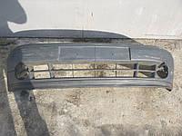 Бампер передний Renault Kangoo I 03-08 (Рено Кенго), 8200152587