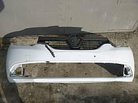 Бампер передний Renault Logan 13- (Рено Логан 2), 620226895R