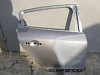 Б/У Дверь задняя правая (Хечбек) Renault MEGANE 3 2009-2013 (Рено Меган 3), 821006024R (БУ-129909)
