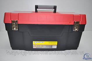 Ящик Forte 25  3-1622М-4