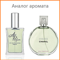 15. Духи 40 мл. Chance eau Fraiche (Шанс у Фрэш /Шанель) /Chanel