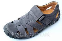 Новое поступление мужской летней обуви!