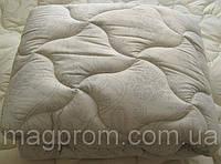 Одеяло 180*210 см, с наполнителем из искусственного лебяжего пуха. (арт.3272)