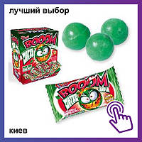 Жевачка Fini Gum Boom Watermelon Бум Арбуз