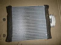Радиатор печки Skoda Fabia 1 01-07 (Шкода Фабия), 6Q0819031