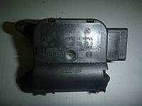 Привод заслонки печки Skoda Fabia 1 01-07 (Шкода Фабия), 0132801357
