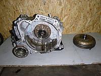 АКПП автоматическая коробка передач (1,4 MPI 16V) Skoda Fabia 1 01-07 (Шкода Фабия), GJG