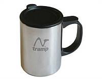 Термокружка с поилкой Cup TRC-018 Tramp, фото 1