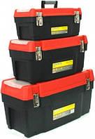 """Ящик для инструмента Forte 25"""" 3-1622 М-4"""