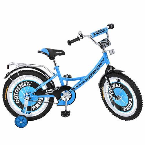 """Велосипед детский Profi G1444 14""""."""