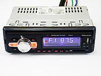 Автомагнитола Pioneer 6085 магнитола  Aux+ пульт+bluetooth