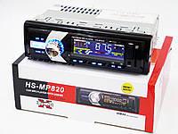 Автомагнитола Sony HS-MP820 магнитола Aux+ пульт
