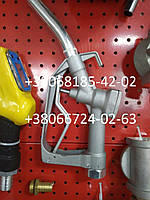 Механический топливораздаточный кран для бензина, до 100 л/мин CN-МХ60M 1 (алюминиевый)