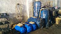 Ресиверы воздушные в ассортименте 50-1200 литров