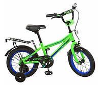 """Велосипед детский Profi L14102 Top Grade 14""""."""
