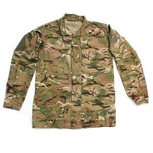 Кітель армії Великобританії (Англії) в MTP