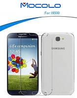 Защитная пленка Mocolo на экран для Samsung Galaxy S4 i9500