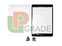 Тачскрин для iPad mini /iPad mini 2 Retina, белый, полный комплект