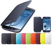 Чехол Flip Cover для Samsung Galaxy Win i8552