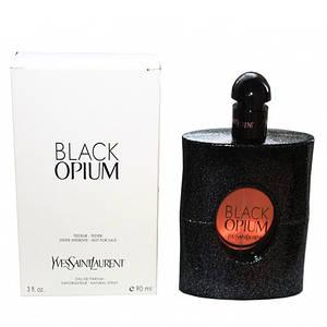 Yves Saint Laurent Black Opium (Ивсент Лоран Блэк Опиум),женский тестер